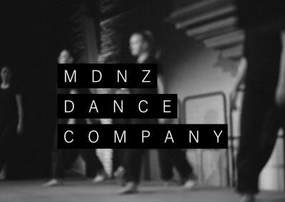 MDNZ Dance Company