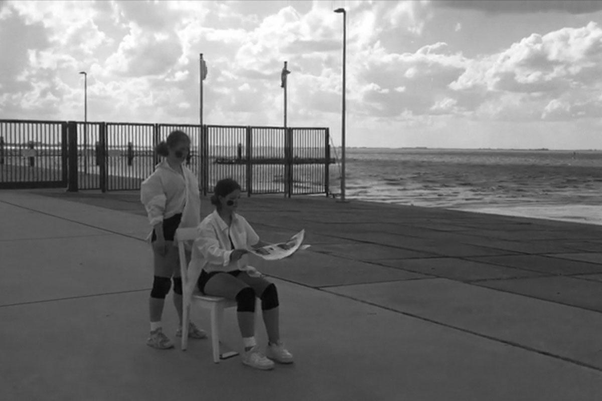 Zwischen[ ]RAUM - Ein DisTANZperformance-Projekt
